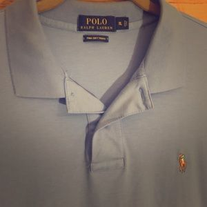 Polo by Ralph Lauren Pima Soft Touch Polo